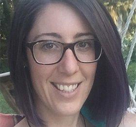 A photo of Anita Hosking