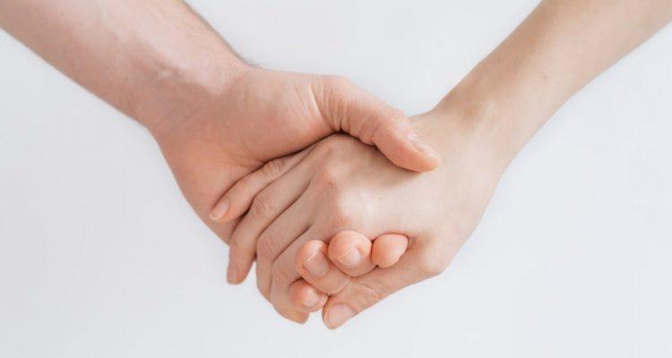 Holding Hands | CFHP