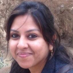 Nidhi Gupta | CFHP