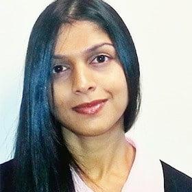 Senior Registered Psychologist Chaminga Dhanapala