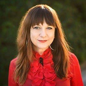 A photo of Lisa Kunde