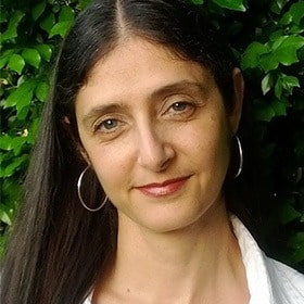 Photo of Marilia Libera